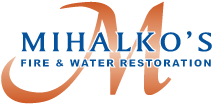 Mihalko's Fire & Water Restoration