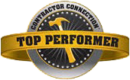 Top Performer Logo