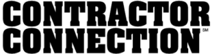 Contractor Connection Logo